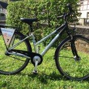 Fahrradverleih Sächsische Schweiz