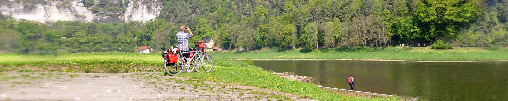 Hotel-Bad-Schandau-Fahrradverleih