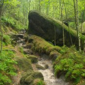 Malerweg Bad Schandau