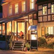 Ziegelscheune-Krippen-Restaurant